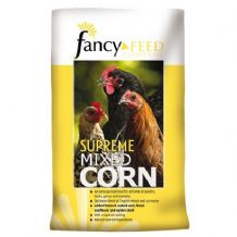 Fancy Feeds Supreme Mixed Corn 20kg
